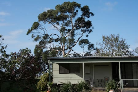 Bernarra Cottage
