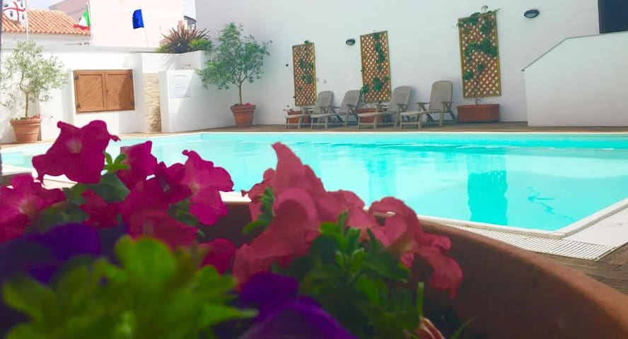 Bellissimo monolocale - Santa Teresa Gallura - Appartement