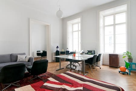 Amazingly Located Appartment - Wien - Flat