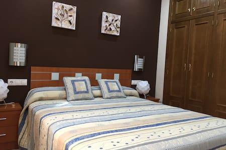 Gran piso de 3 dormitorios y 2 baño - Córdoba