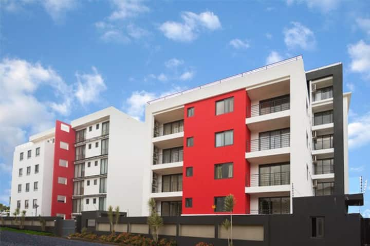 Airport Residential area with Great All Round View