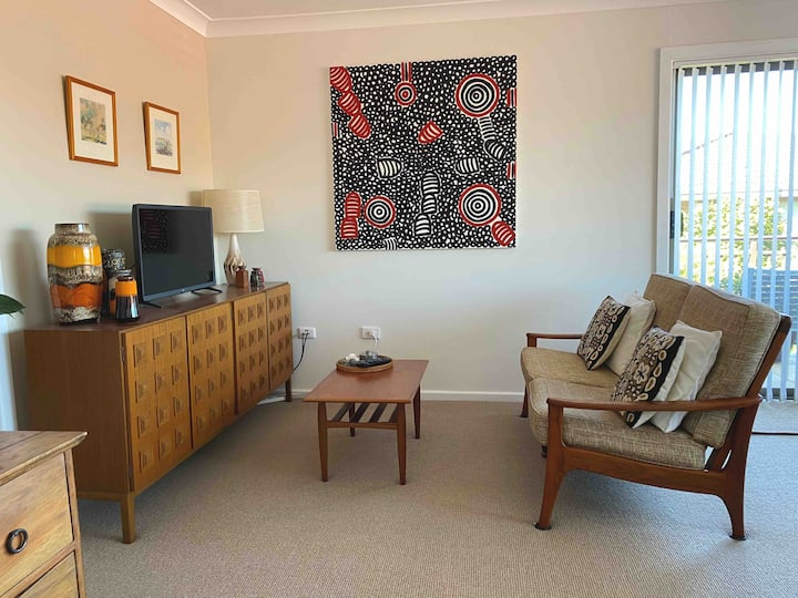 Perfectly located Kiama apartment