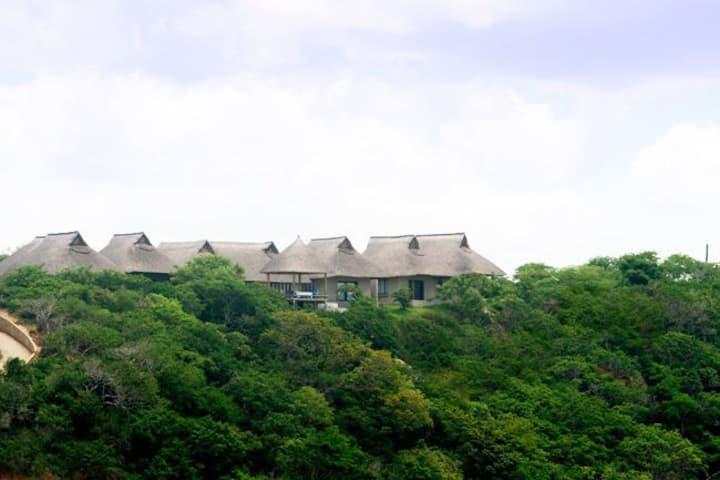 Vilancoulos Beach House