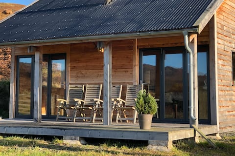 A magical off grid experience at The Bothy
