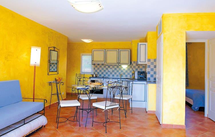 Apartment residence La Licorne de Haute-Provence - 276