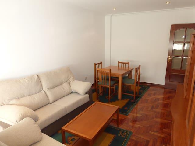 Habitación Privada en Alcabre - Vigo - Apartment