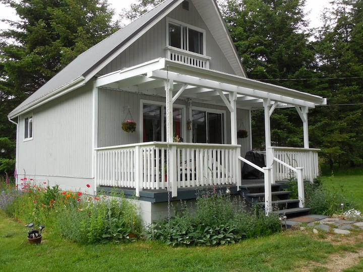 The Cottage Bed and Breakfast quiet and private