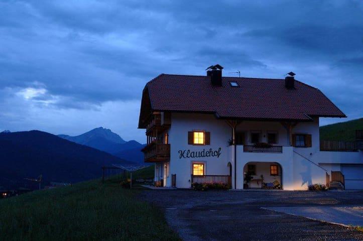Klaudehof
