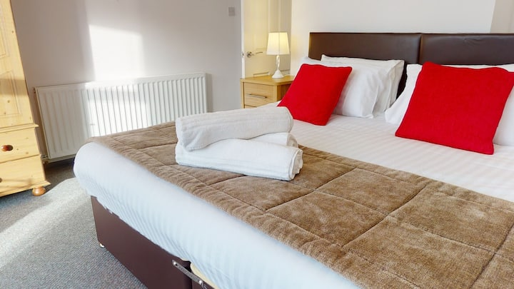 Eastfield House /Apartment - 2 bedrooms