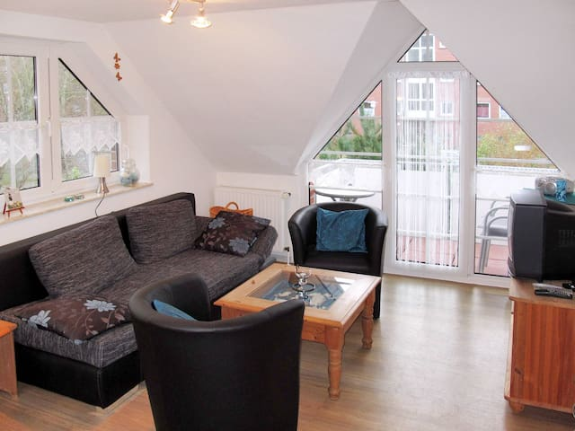Holiday apartment in Norden - Norddeich / Norden - Pis