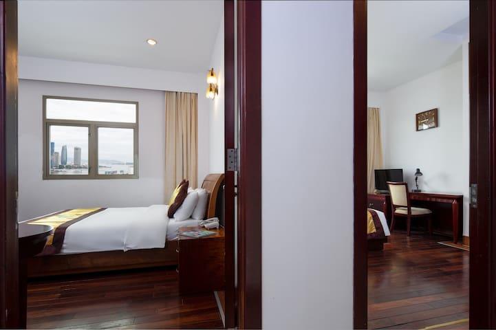 Danang Riverside Hotel - Family (2 bedroom)