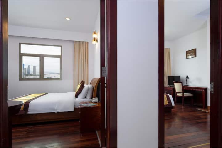 Danang Riverside Hotel - Family (2 bedroom)