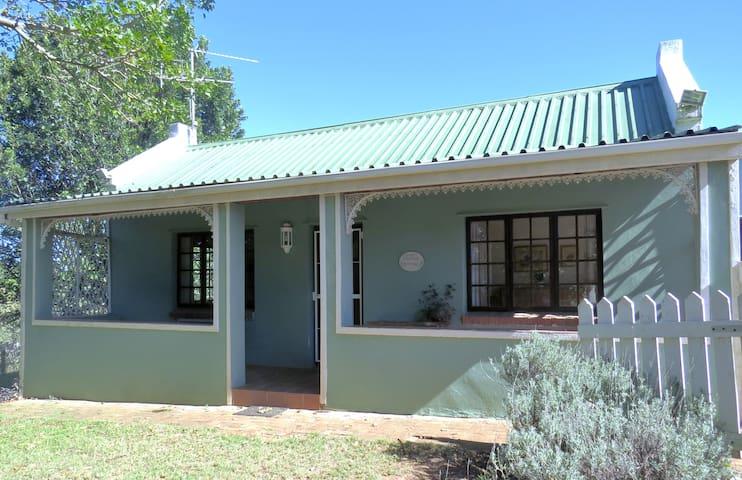 Sweet Fountain Cottage - Bathurst - Haus