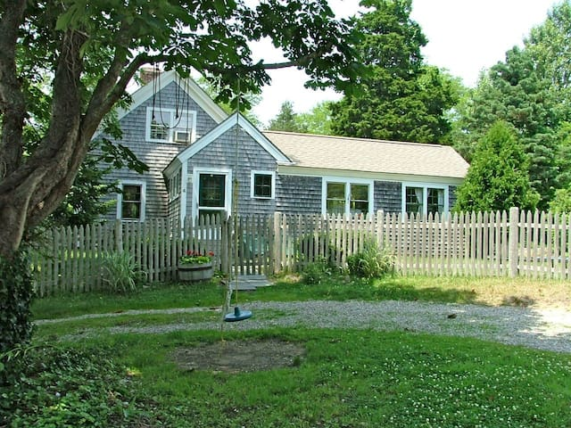 Antique Home with Cape Cod Charm - Orleans - House