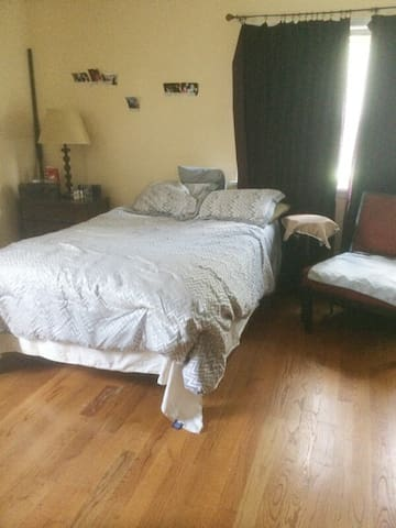 Single Bedroom in Private Home - Middletown - Casa