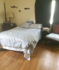 Single Bedroom in Private Home - Middletown - Rumah