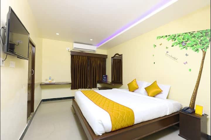 Best Budget Room Fit In Pondicherry