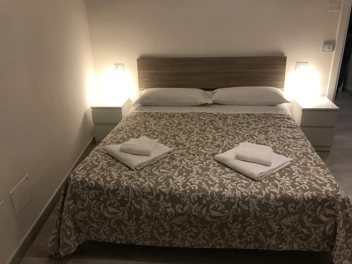 CASA LUCREZIA -Appartamento confortevole in Centro
