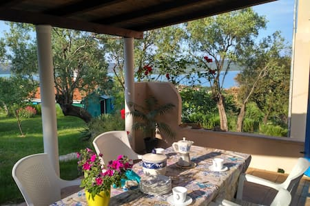 Nature Apartment Veli Dvor Nerezine Lošinj