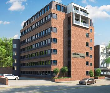 Morland House Apartments - Romford