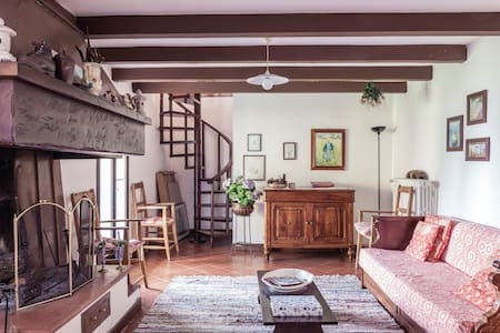 Onyx room in B&B with beautiful panorama - Bologna - Bed & Breakfast