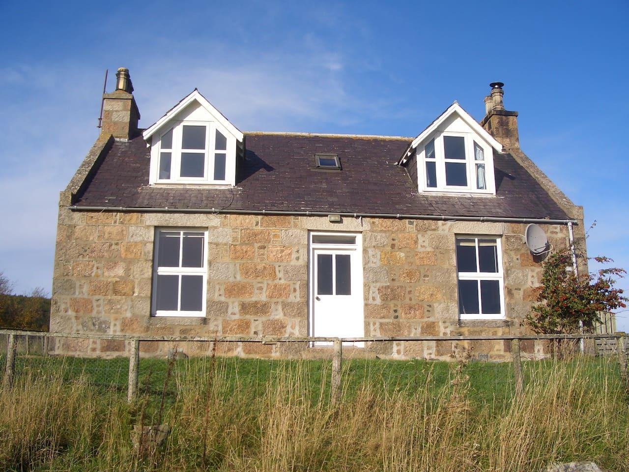 Coldhome Farmhouse