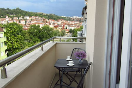 New & Comfortable home in Blagoevgrad center