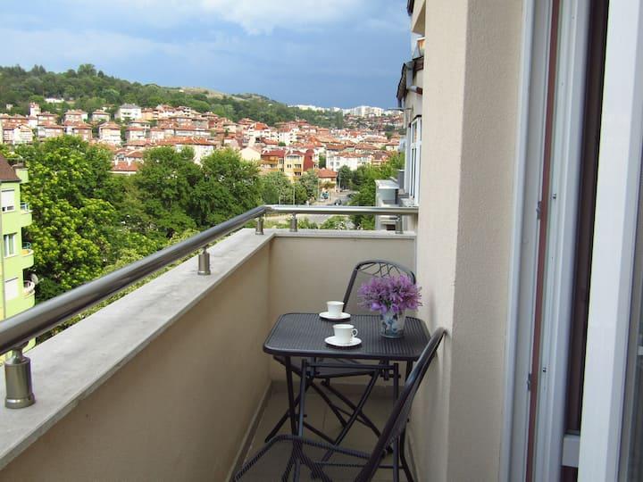 New & Comfortable home in Blagoevgrad center