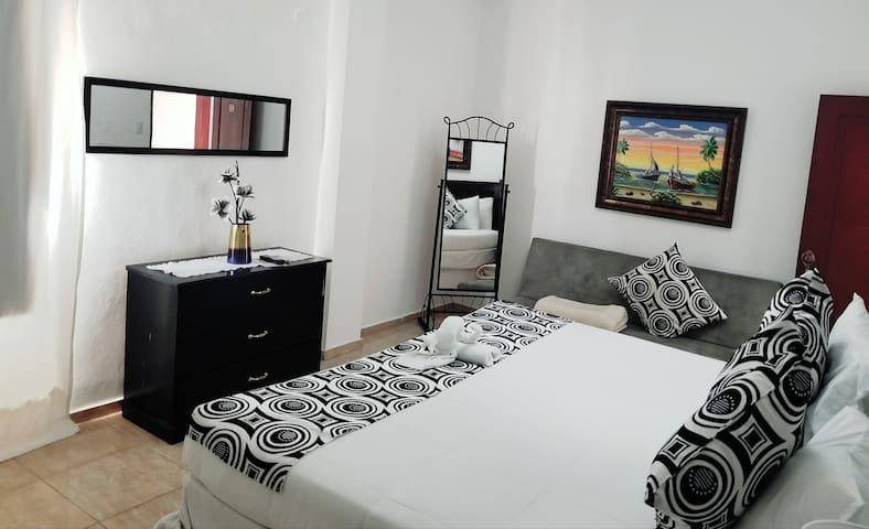 Hotel Caribani, Tu hogar del Sur!