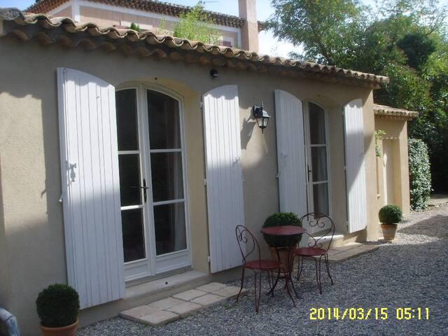 Maisonette in Aix center - Aix-en-Provence - Lägenhet