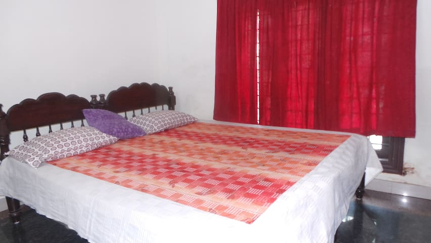Rose Residency - Ernakulam - Hotel boutique