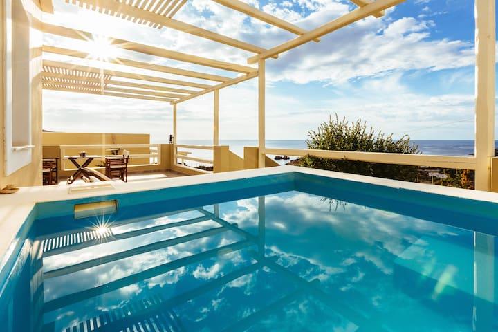 Silene Villa Karpathos - Karpathos - Villa
