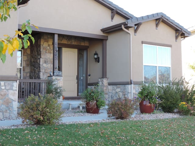 A Room For Two - Broomfield - Bed & Breakfast