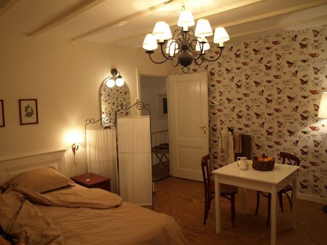 TheHagueMansion City&Beach Room A