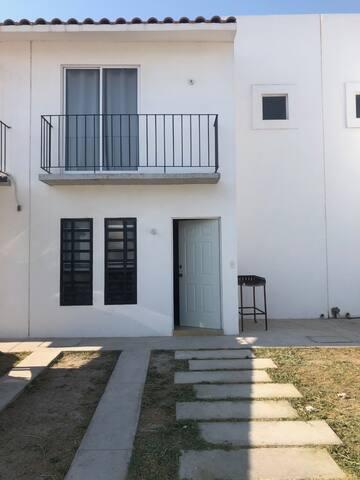 Casa nueva y bonita en Torreón