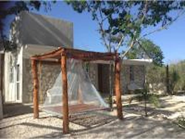 Hospedaje_Ruta de los Cenotes_Cercanía Mar Caribe - Puerto Morelos - Vakantiewoning