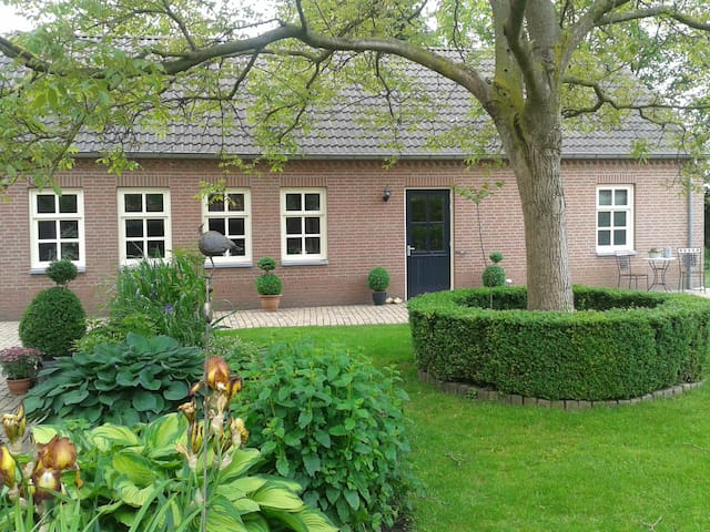 BED EN BREAKFAST HET LOO  K3 - Bergeijk - Penzion (B&B)