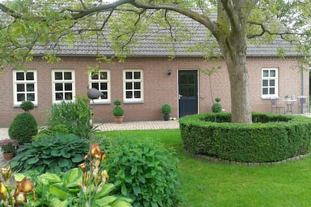 BED EN BREAKFAST HET LOO  K3 - Bergeijk