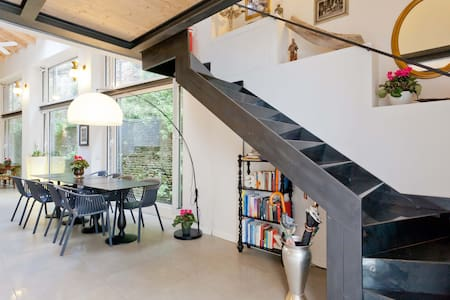 Luxury Loft -Heart of Trastevere