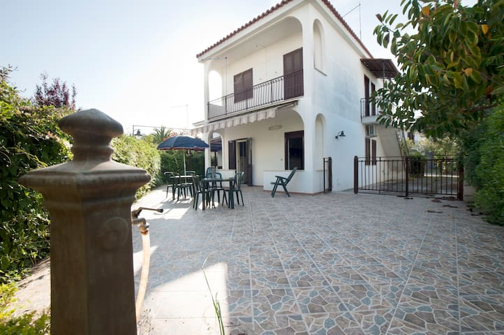 Sea House Village Nocera Terinese - Nocera Terinese - House