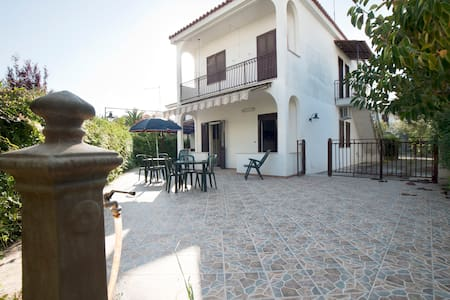 Sea House Village Nocera Terinese - Nocera Terinese