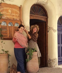 Casa Guapa de Tamuziga - apARTments - Essaouira - Bed & Breakfast