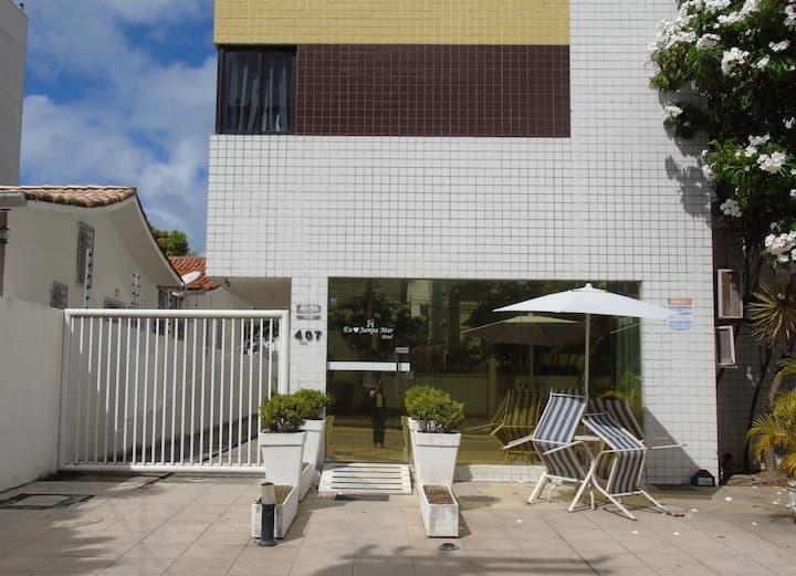 Jampa Mar Hotel 4