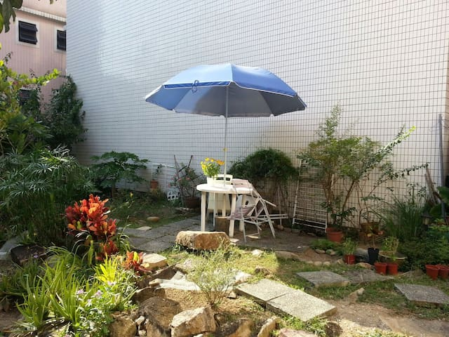GardenHouse花園小屋