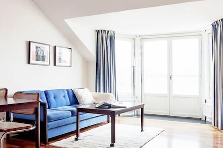 Central apartment on Marstrand - Marstand
