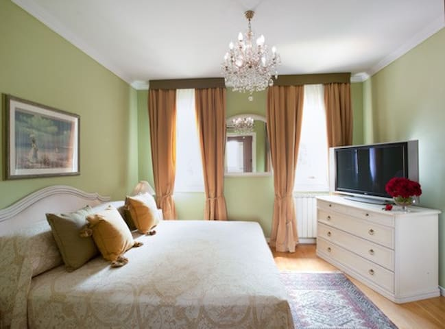 Ca'Olimpia Suite - Mirano - Appartement