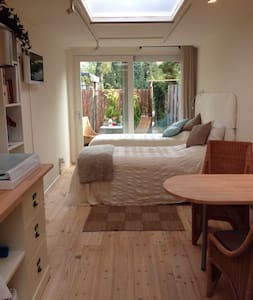 Appartement met veel privacy - Bed & Breakfast