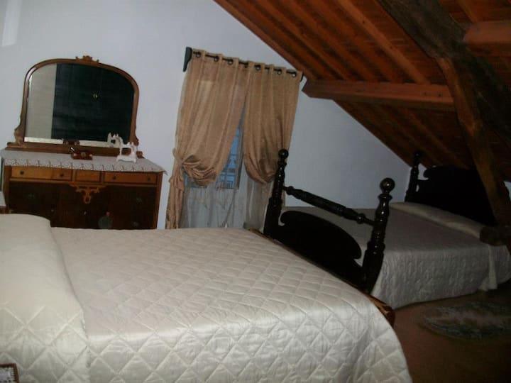 Casa Maria de Deus - Room 4
