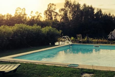 Quinta de Charme - Vieira do Minho