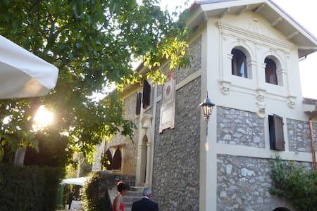 Montasola - Residenza La Meridiana - Montasola - Haus